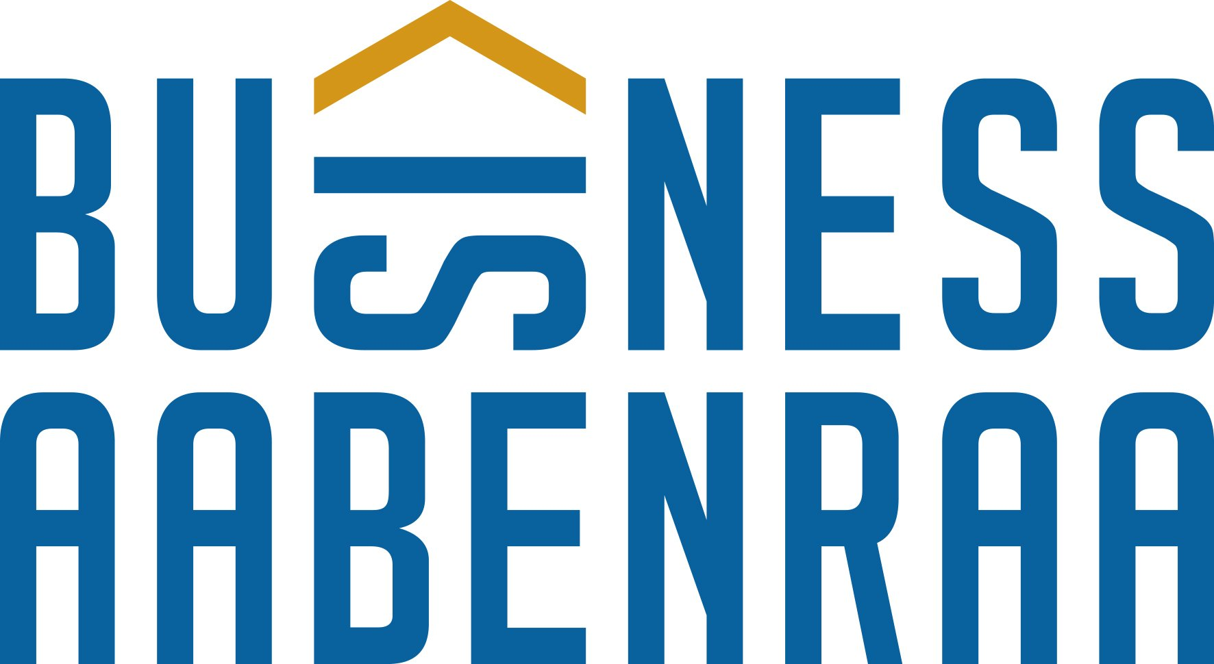 Business Aabenraa logo