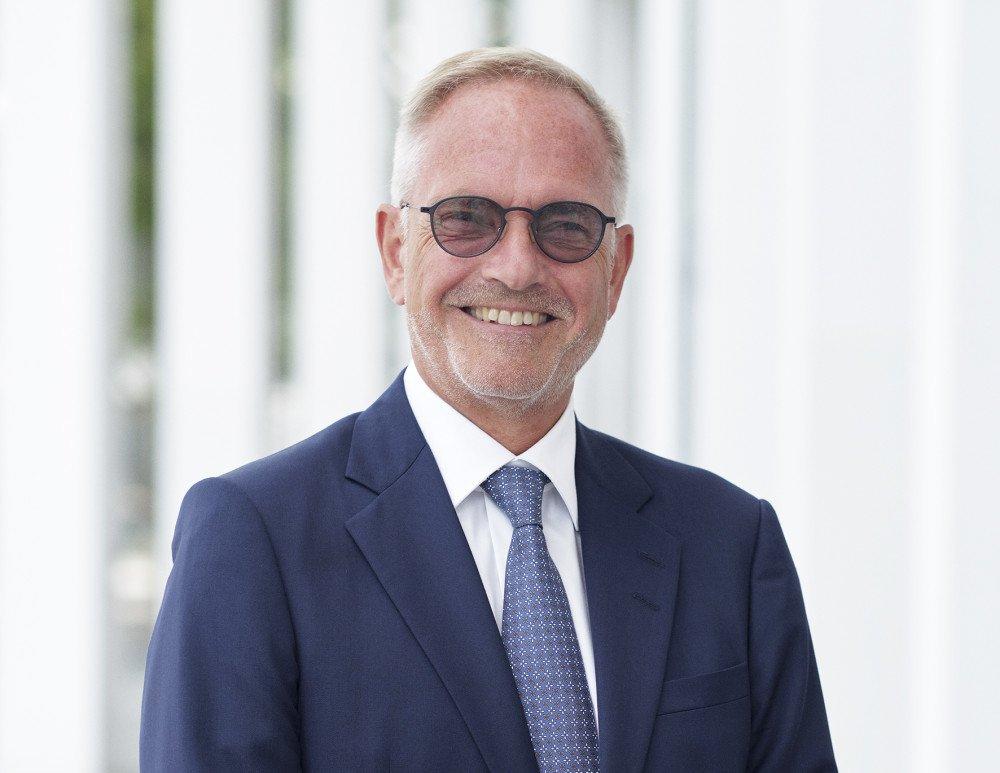 Peder Gellert Pedersen photo