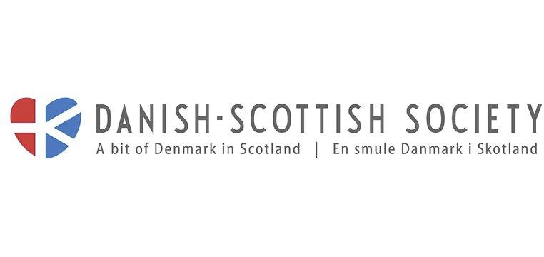 Danish Scottish Society Logo