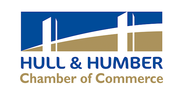 Hull and Humber Chamber of Commerce Logo