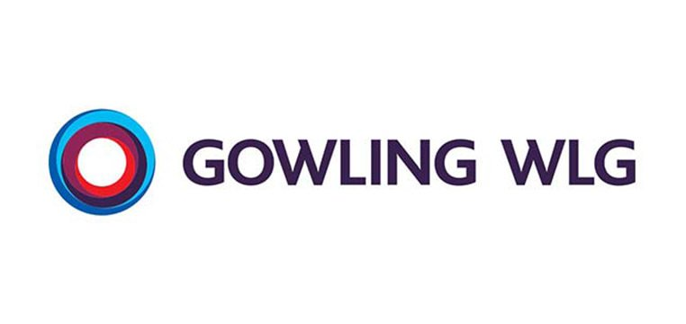 Logo of Gowling