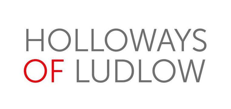 Holloways of Ludlow